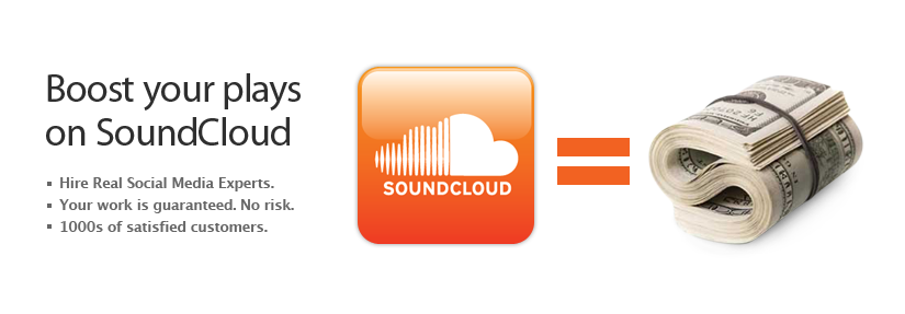 best place to buy soundcloud plays